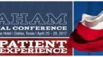 NAHAM 2017 Annual Conference